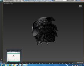 Garyand 3D asset