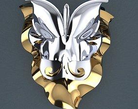 3D print model Halka 72