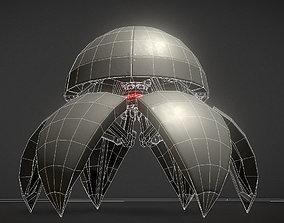 Sphere-Bot - Free Download 3D model