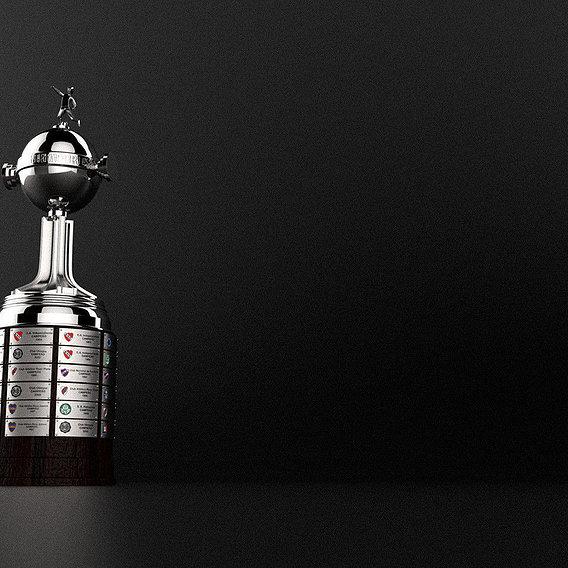 Libertadores da América Trophy