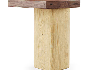 3D Christophe Delcourt LEO side table