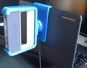 Sence 3D Scanner Laptop Holder sence