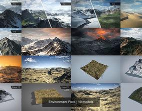3D Environment Pack