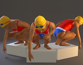 3D Swwimming Pool Female BCC 2130 012