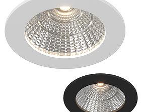 21241x Soffi 11 Lightstar recessed spotlight 3D