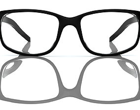 Eyeglasses for Men and Women 3D print model sun vision