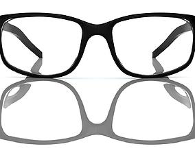 Eyeglasses for Men and Women 3D print model sun vision