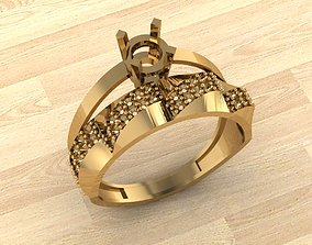 Ring n 3D print model
