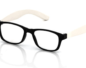 3D printable model Eyeglass for Men