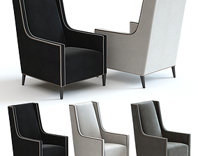 3D The Sofa and Chair Co - Christo Large Armchair