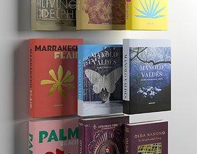 color Books 08 3D