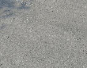 3D Ultra realistic Concrete floor Hq 2