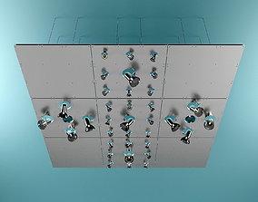 Cellula Biffi SISTEMA Light 3D model