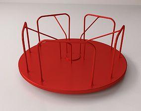 Carousel 3D