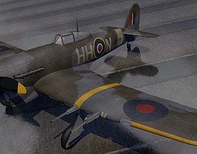3D Hawker Typhoon Mk-1B early