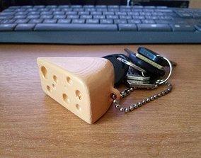 3D printable model Cheese