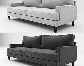 Ramey sofa 02 3D