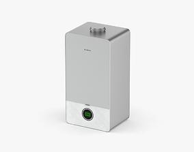 BOSCH Condens 7000i W Efficient Heating 3D model