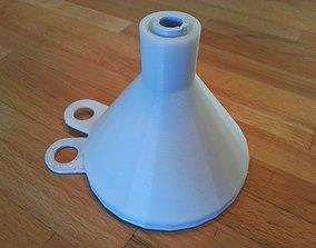 Small Funnels 3D print model