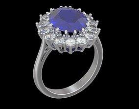 3D printable model Ring R057
