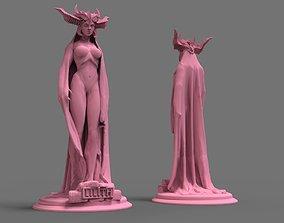 3D print model LILITH