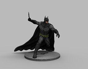 BATMAN - THE DARK KNIGHT 3D Print Figure Diorama 3D 1