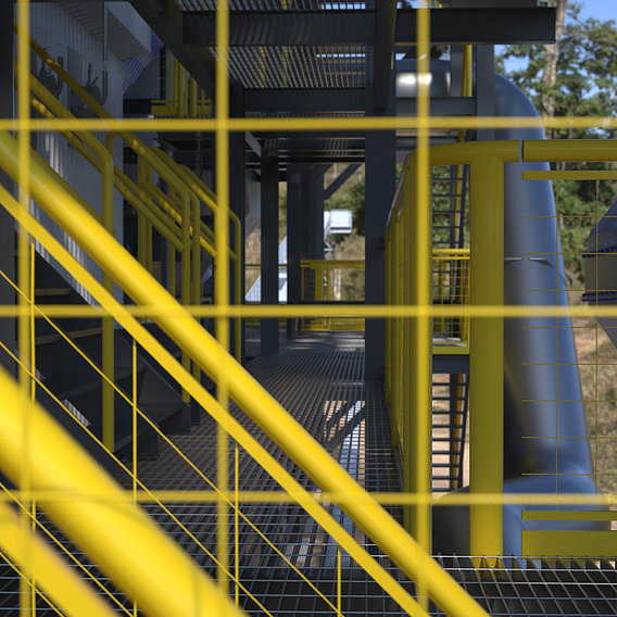 Industrial Design - Hard Surface