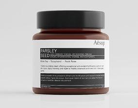 3D model Aesop-Skin Parsley Seed Anti Oxidant Facial 2