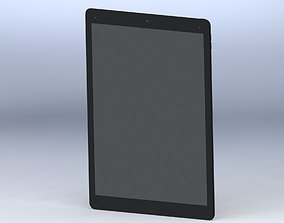 iPad Pro 12 inch 3D