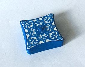3d printed box lace