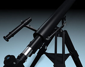 celestron telescopio 3D