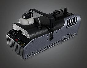 Fog Machine HLW - PBR Game Ready 3D asset