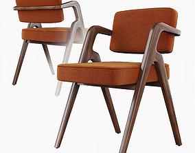 3D Eugenio dinig chair