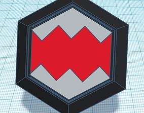 3D print model Ben 10 Omniverse - Nemitrix
