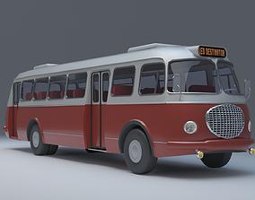Skoda 706 RTO-K 3D model