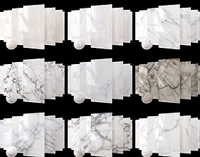 3D Marble Collection - Museum