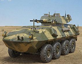 3D model LAV-25