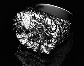 Monster Ring 3D printable model