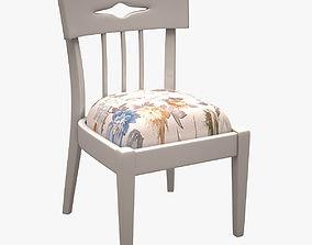 3D model Chair 021 BSM