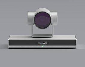 3D model HUAWEI CloudLink Camera 200 4K Ultra-HD Camera