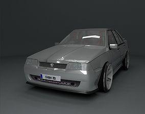 3D asset Proton Saga LMST