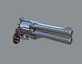 3D print model DMC5 Devil May Cry 5 Nero Blue Rose Gun
