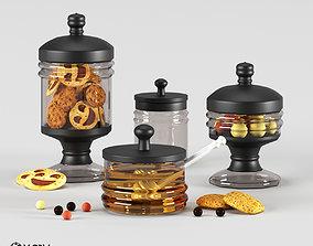 3D kitchen accessories-01