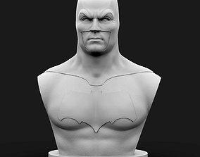 3D print model ben Batman Bust