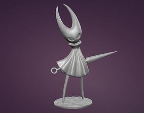 Hollow Knight - Hornet figure - 3D printable model