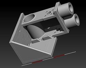 3d 3D Printer adjustable parts