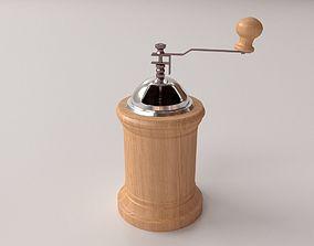 3D Coffee Grinder v3