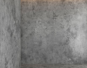 Decorative concrete 2 stone 3D