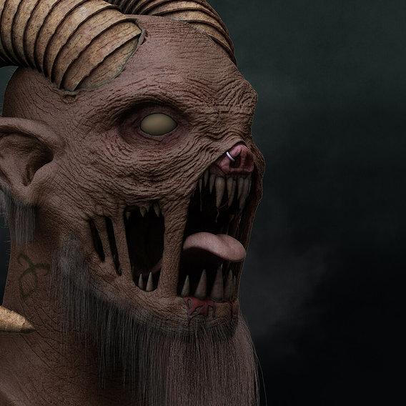 HellCreature