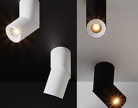 3D Ceiling Lamps CENTRSVET 17